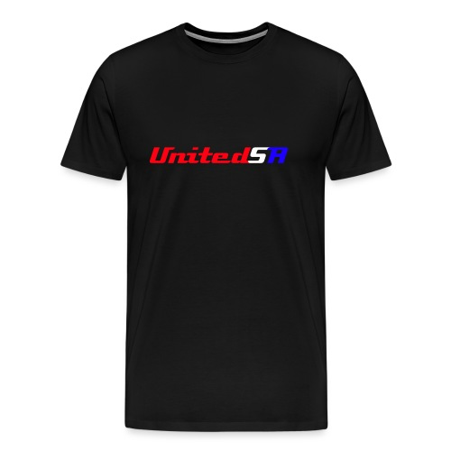 UnitedSA - Men's Premium T-Shirt