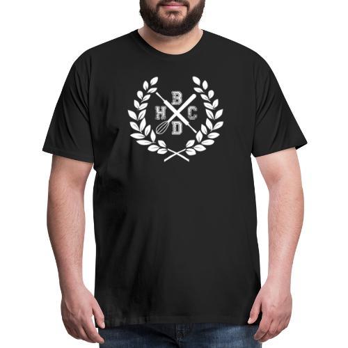 BDxHC - Men's Premium T-Shirt