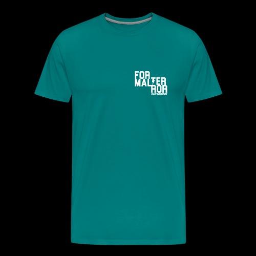 FTNS LOGO - Men's Premium T-Shirt