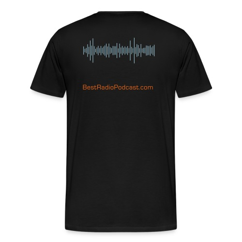 url - Men's Premium T-Shirt