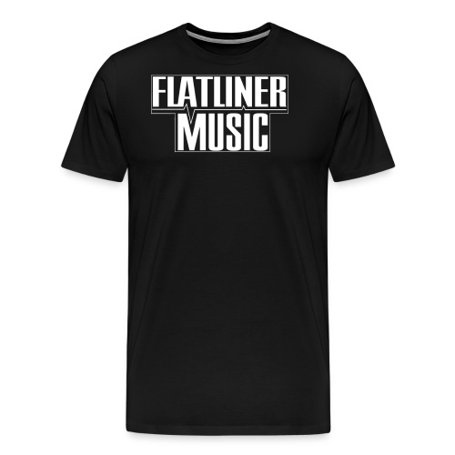 FM Logo - Men's Premium T-Shirt