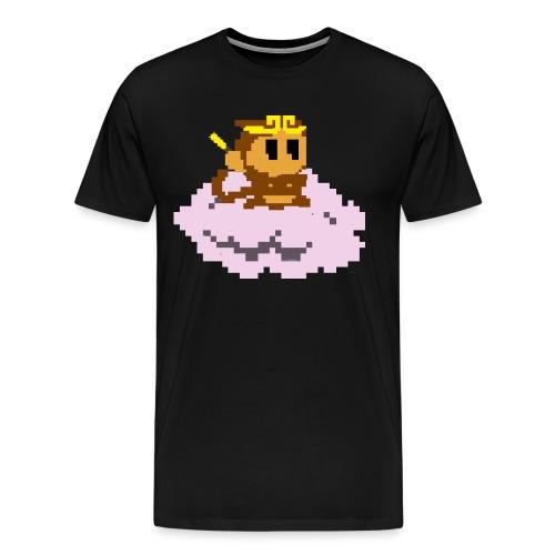 Goku - Men's Premium T-Shirt