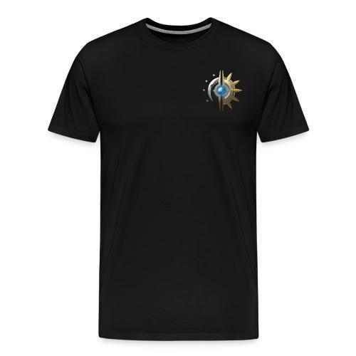 Divine Logopng png - Men's Premium T-Shirt