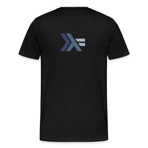 hask2 - Men's Premium T-Shirt