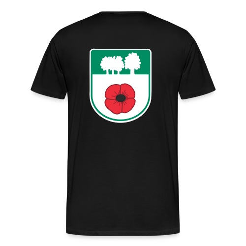 PrinceEdwardIsland - Men's Premium T-Shirt