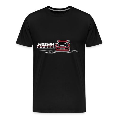 br t shirt designs transparent png - Men's Premium T-Shirt