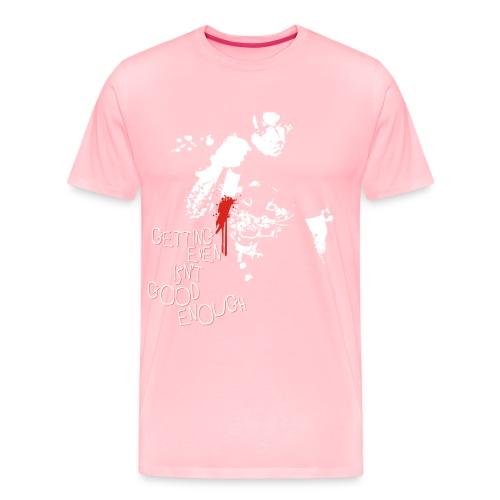 mackrevengetee - Men's Premium T-Shirt