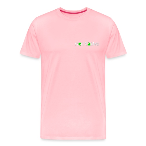 SecTalks Chalk - Men's Premium T-Shirt