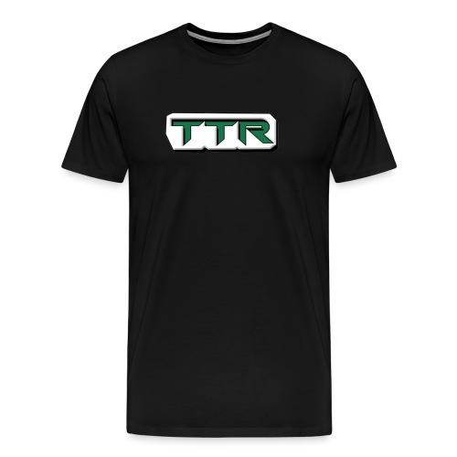 ttrr - Men's Premium T-Shirt