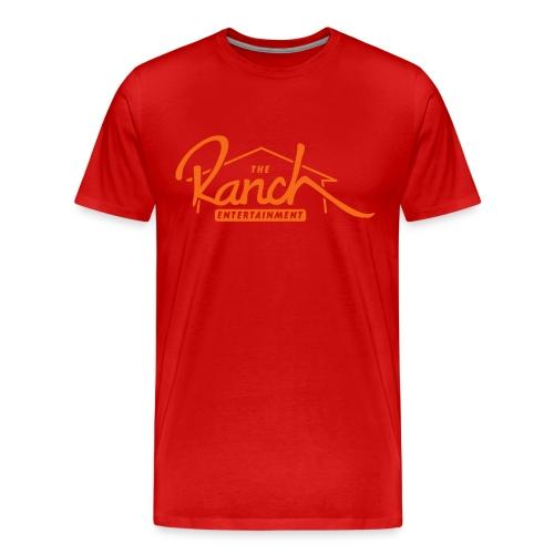 design4 - Men's Premium T-Shirt