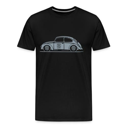 BugV5 - Men's Premium T-Shirt