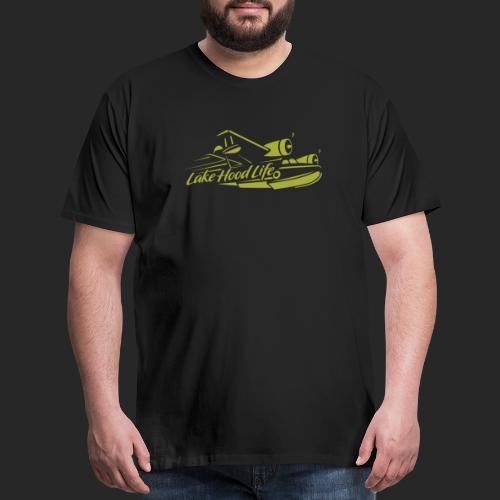LHL Goose Green - Men's Premium T-Shirt
