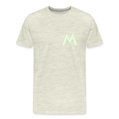 DESIGN 2017 M Labs Front - Men's Premium T-Shirt