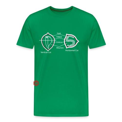 so4 - Men's Premium T-Shirt