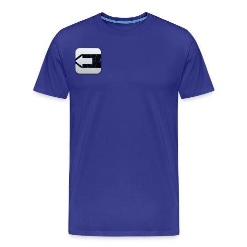 evasion jailbreak logo - Men's Premium T-Shirt