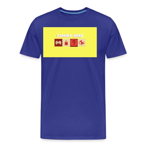 SpecialNerdMerch - Men's Premium T-Shirt