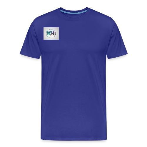 Killer's Clothing - Men's Premium T-Shirt