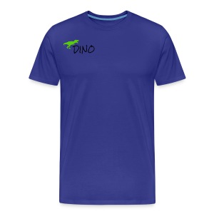 Dino Merch - Men's Premium T-Shirt