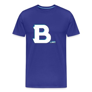 Blake Official Merch - Men's Premium T-Shirt