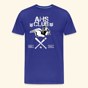 AHS CLUB T shirt - Men's Premium T-Shirt