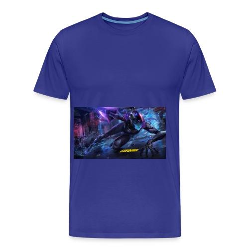 VAYNE PROYECTO POLO - Men's Premium T-Shirt