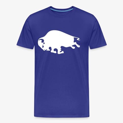Sabres - Men's Premium T-Shirt