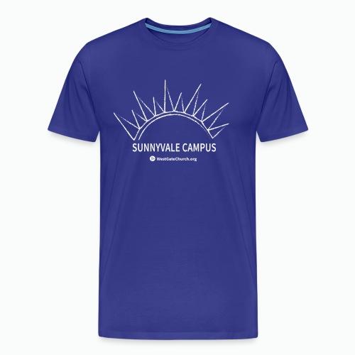 Sunnyvale - Men's Premium T-Shirt