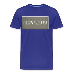 We Are - Men's Premium T-Shirt