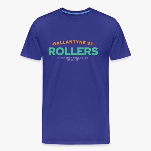 ballantyne - Men's Premium T-Shirt