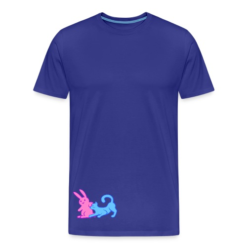 logo avatar - Men's Premium T-Shirt