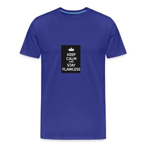 D27B8F96 861B 4B12 BE56 CD4E578BA31B - Men's Premium T-Shirt