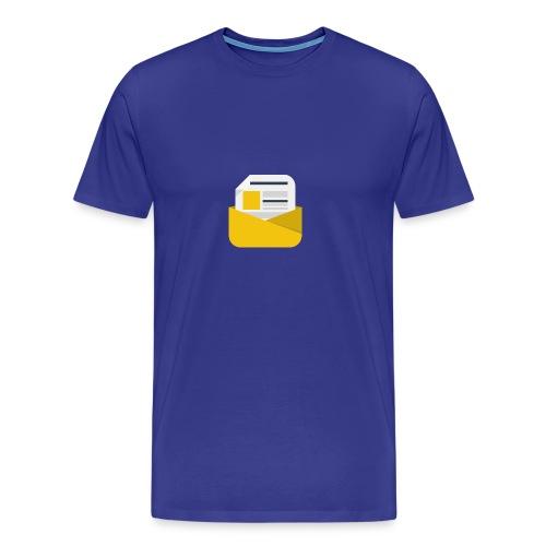 newsletter - Men's Premium T-Shirt