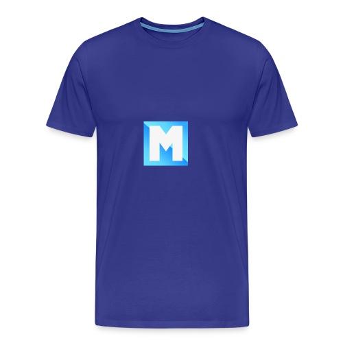 ColdSpeedy - Men's Premium T-Shirt