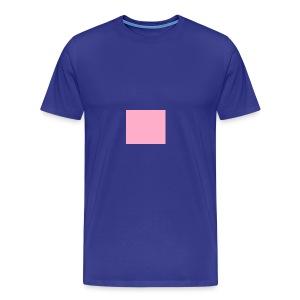03 - Men's Premium T-Shirt