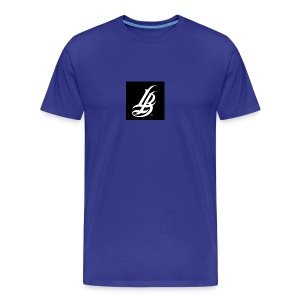 b2feeb6d394d28b33fa7a6690616b2b5 - Men's Premium T-Shirt