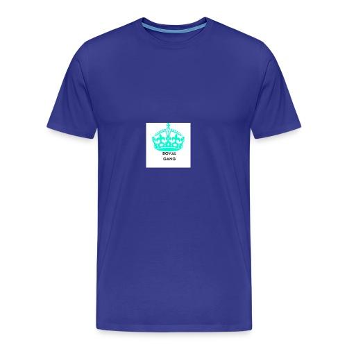 RETRO MANS - Men's Premium T-Shirt