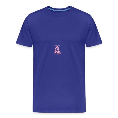 uusedtocallmeonmycellphone - Men's Premium T-Shirt