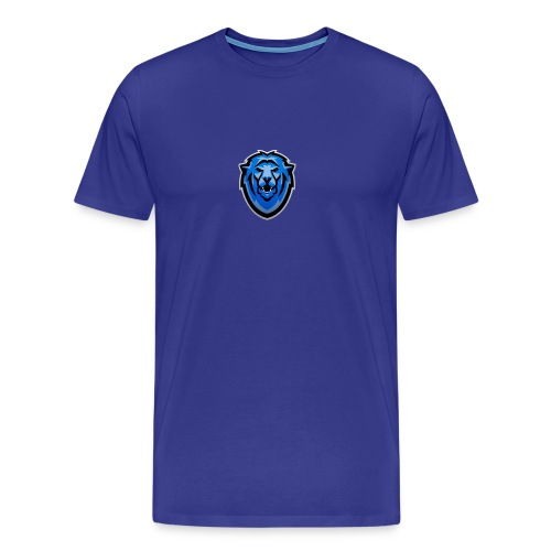 TeamBlitz - Men's Premium T-Shirt