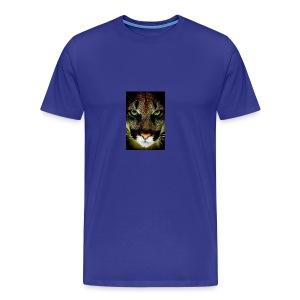 6bcc8f8e1bb9504a5d896122719521b9linx - Men's Premium T-Shirt