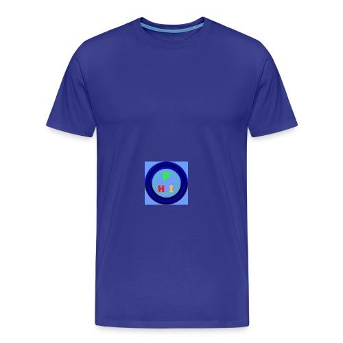TeamHarrison - Men's Premium T-Shirt