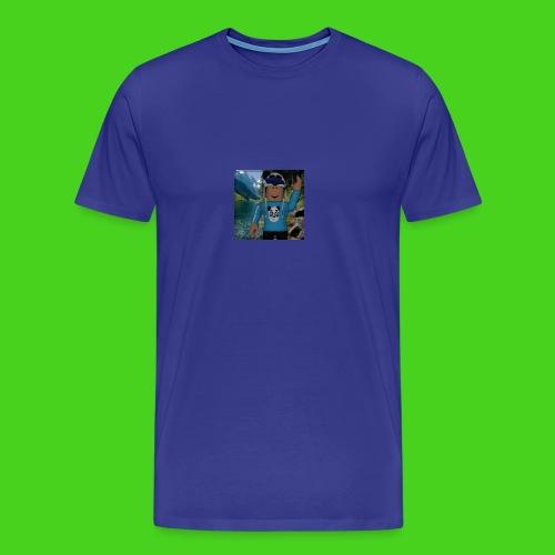 ROBLOX SWEATSHRIT - Men's Premium T-Shirt