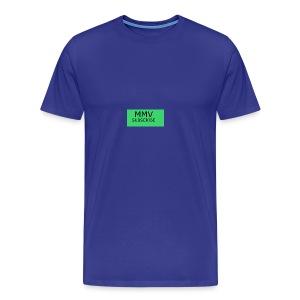 MMV BEST IN ONE - Men's Premium T-Shirt