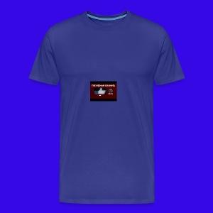 The Neiman Channel outro - Men's Premium T-Shirt