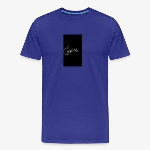 Tala by Devanshee Kariel - Men's Premium T-Shirt