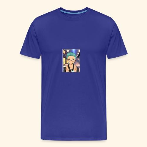 Youtuber Product - Men's Premium T-Shirt