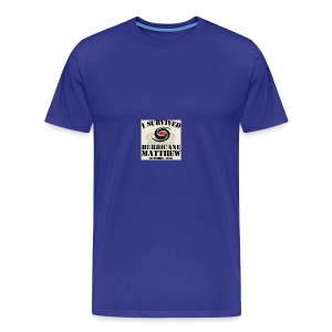 Matthew T-shirts - Men's Premium T-Shirt
