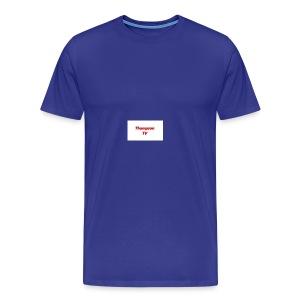 Thompson TV - Men's Premium T-Shirt