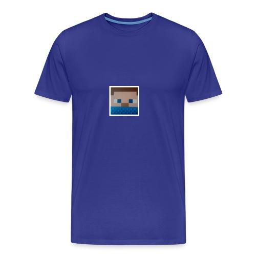 Mystery steve - Men's Premium T-Shirt