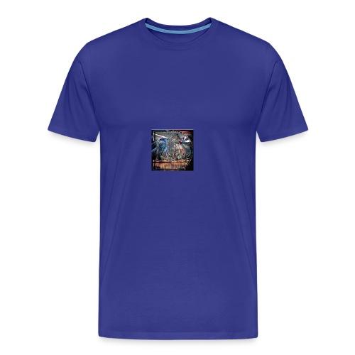 dvr1234 - Men's Premium T-Shirt
