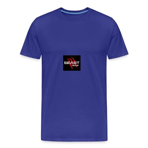 Thebeastz - Men's Premium T-Shirt